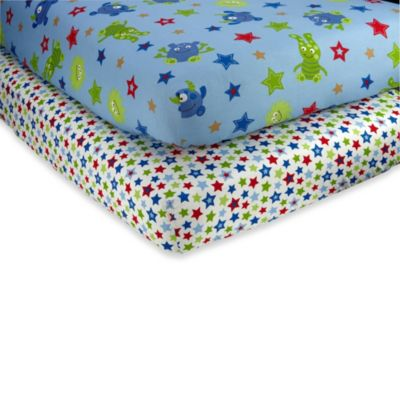 Baby Crib Mattress Sheet