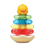 Piyo Piyo Fun Figure Rocking Stacker