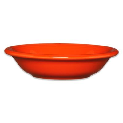 Fruit Bowl in Poppy