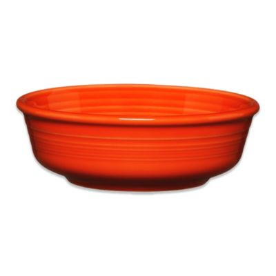 Fiesta® Small Bowl in Poppy