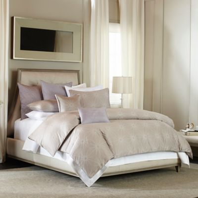 Barbara Barry® Starburst Glint European Pillow Sham