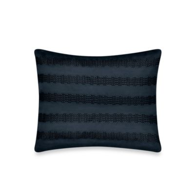 DKNY Oblong Pillow