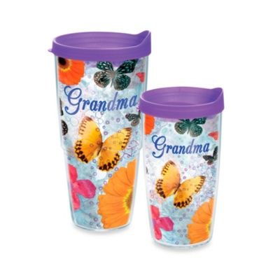 More Gifts > Tervis® Grandma 24 oz. Wrap Tumbler with Lid