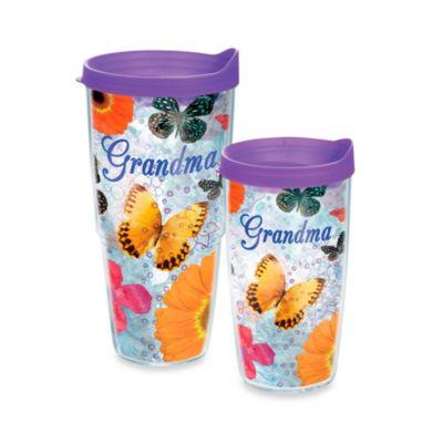 Tervis® Grandma 16 oz. Wrap Tumbler with Lid
