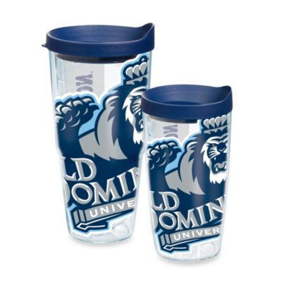 Tervis® Old Dominion 16 oz. Colossal Wrap Tumbler with Lid