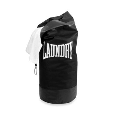Suck UK™ Laundry Punch Bag