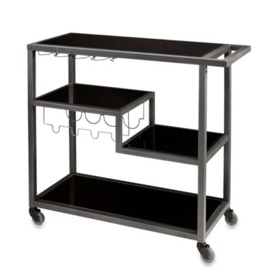 Holly & Martin Zephs Bar Cart