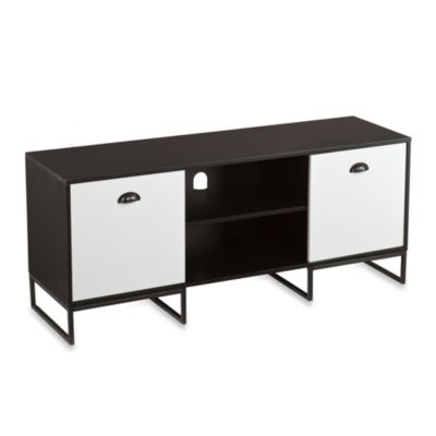 Holly & Martin Suhma Media Console