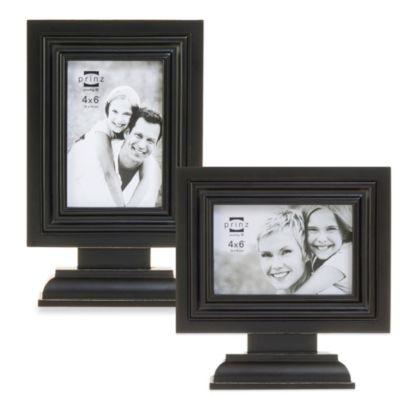 "6"" x 4 Wood Frame"