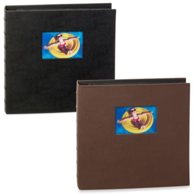 Prinz Eastwick Photo Album in Brown