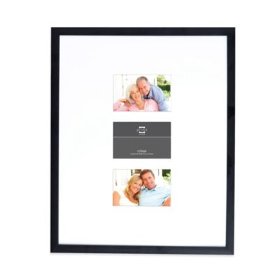 4 3-Opening Picture Frame