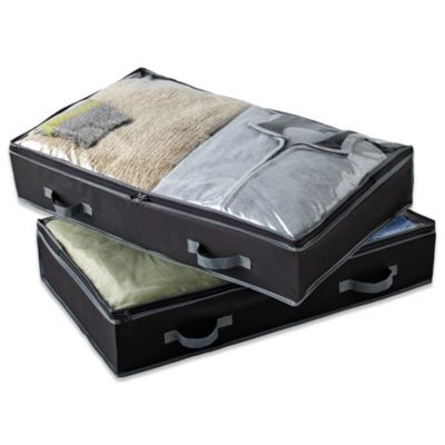 Studio 3B™ Underbed Storage