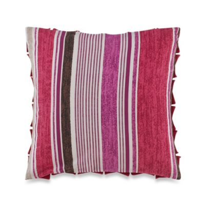 Anthology™ Maddie Square Throw Pillow