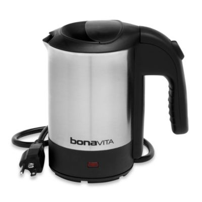 Bonavita® 2-Cup Travel Kettle