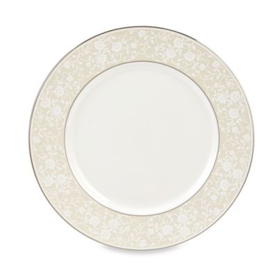 Lace Dinner Plate