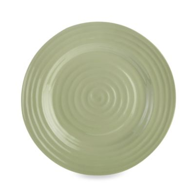 Sophie Conran for Portmeirion® Dinner Plate in Sage