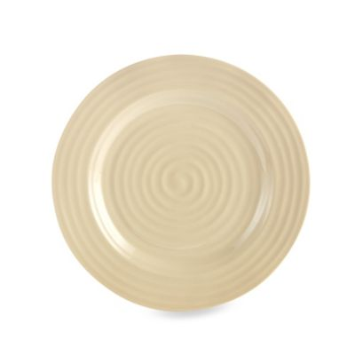 Sophie Conran for Portmeirion® Biscuit 8-Inch Service Plate