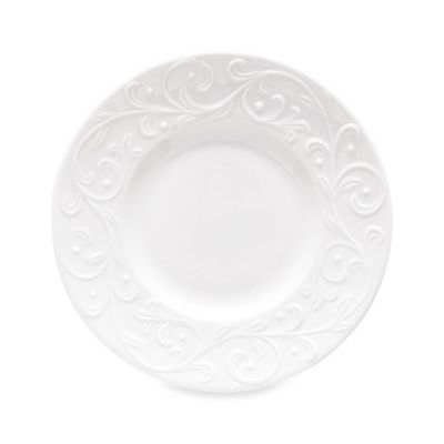 Porcelain Party Plate