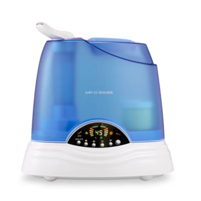 Digital Humidifier