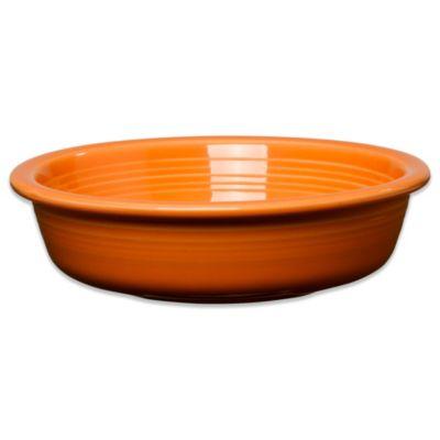 Medium Bowl in Tangerine