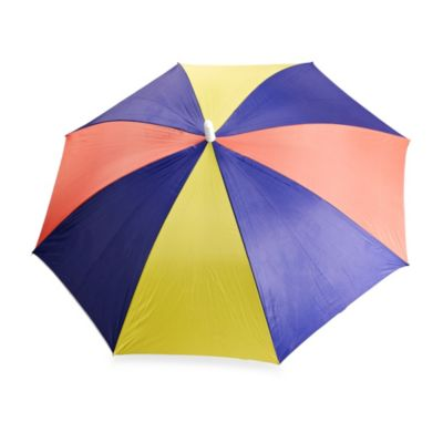 6-Foot Beach Umbrella