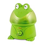 Crane Adorable Frog Ultrasonic Humidifier