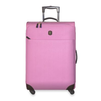 Bric's MyLIFE 25-Inch Carry-On Spinner in Wisteria