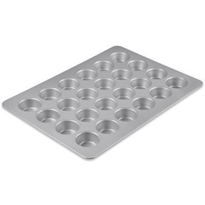 Wilton® Nonstick Oversized 24-Cup Muffin Pan