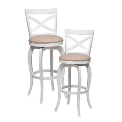 Swivel Bar Stools With Cushions