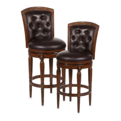 Buy Swivel Bar Stool From Bed Bath Amp Beyond