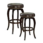 Hillsdale Wilmington Backless Swivel Stool