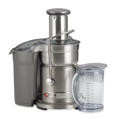 Breville® Die-Cast Juice Fountain® Elite