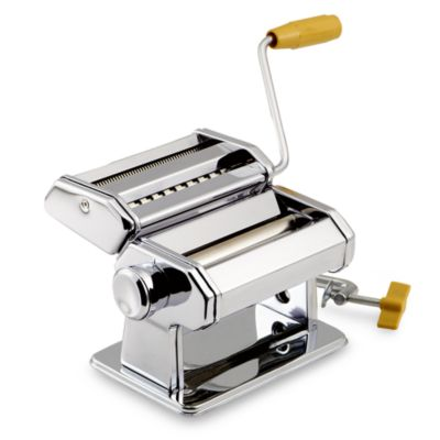 My Perfect Kitchen Pasta Machine