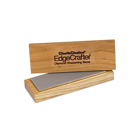 chef 39 schoice diamond knife sharpening stone. Black Bedroom Furniture Sets. Home Design Ideas