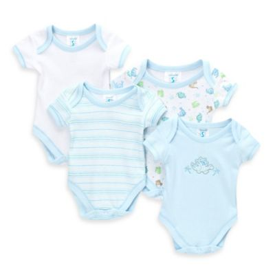 SpaSilk Bodysuit Set