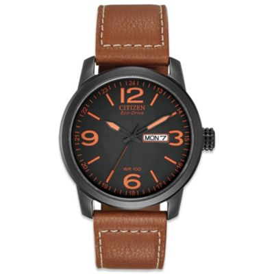 Citizen Men's Eco-Drive Sport Watch Men's Watches