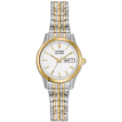 Citizen Ladies Eco-Drive Expansion Band Watch