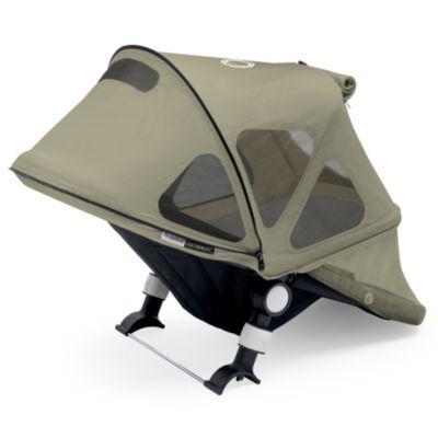 Bugaboo Cameleon3 Breezy Sun Canopy in Dark Khaki