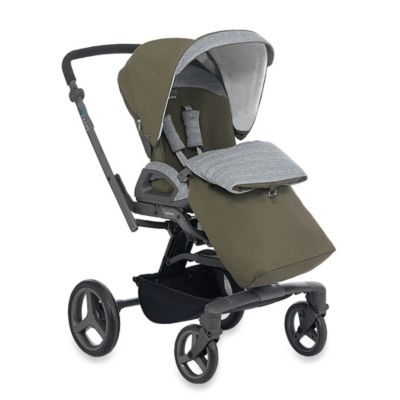 Inglesina Quad Stroller in Forest