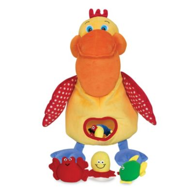 Melissa & Doug® K's Kids® Hungry Pelican