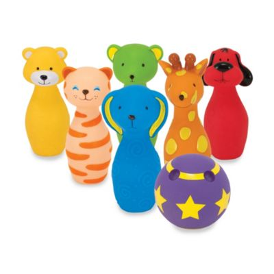 Melissa & Doug® K's Kids® Bowling Friends