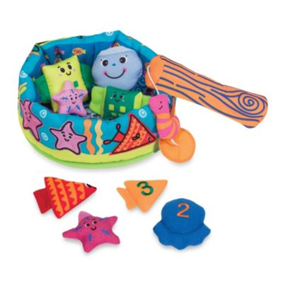 Melissa & Doug® K's Kids® Fish & Count Game