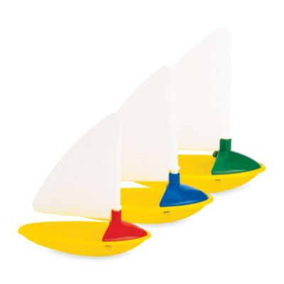Ambi 3 Little Boats