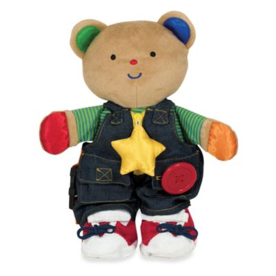 Melissa & Doug® K's Kids® Teddy Wear