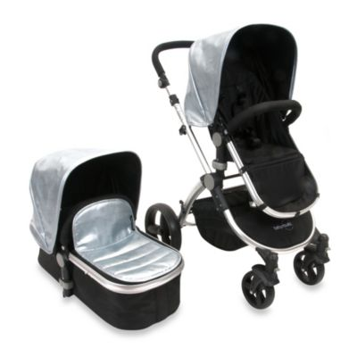 Classico Silver Full Size Strollers