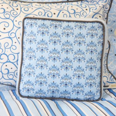 Caden Lane® Luxe Square Pillow Baby Bedding