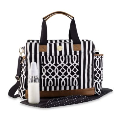 Big Diaper Bag