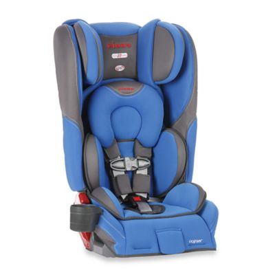 Diono® Rainier Convertible and Booster Car Seat in Glacier