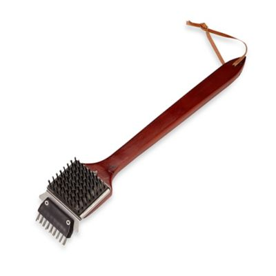 Grill Daddy Little Wooden Grill Brush