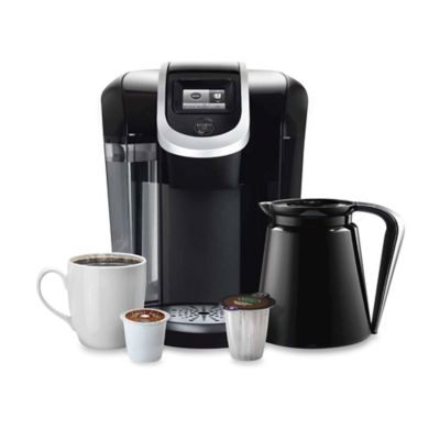 Keurig® 2.0 K350 Coffee Brewing System